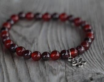 Red Velvet BRANA Bracelet