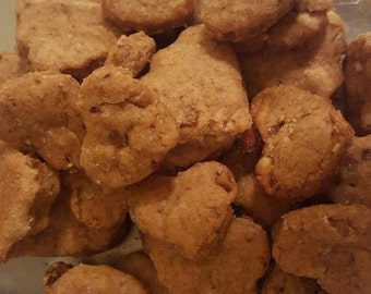 Gourmet Dog Treats - all natural ingredients, home made