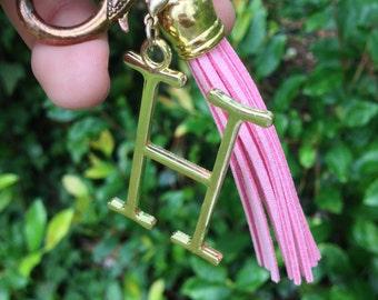 Initial Key Chain