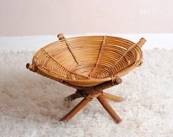 bohemian-ratan-rottin stool