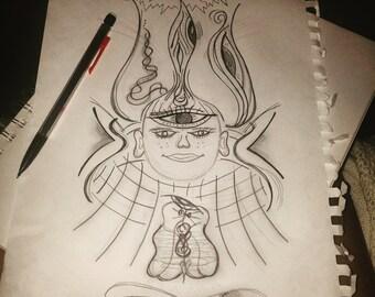 Conscious Art