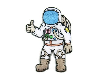 space astronauts thumbs up - photo #30