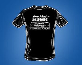 Coney Island High Tee