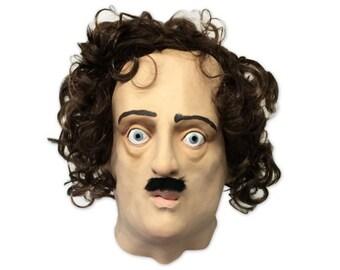 Edgar Allan Poe Mask (Super Creepy)