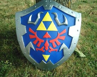 Link shield (Zelda)