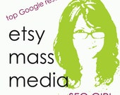 ETSY Mass Media PR Marketing Top Media Google News Exposure Links Rankings SEO - Get more etsy sales and traffic