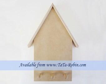 230S Bienvenue - Wooden House Surface