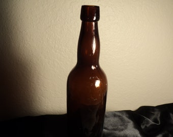 Reed and Company rare beer bottle