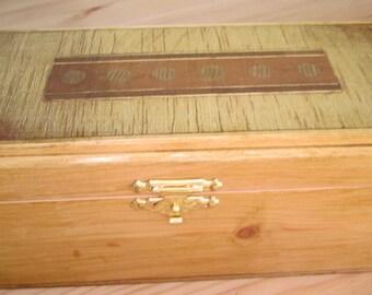 The Accessory Box