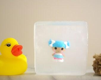 Lalaloopsy Mittens Fluff N Stuff Soap
