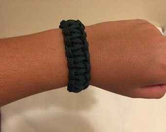 Paracord Bracelet [Handmade in the USA]