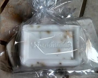 Vanilla Lavender Soap with Shea Butter