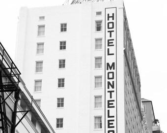 Hotel Monteleone- New Orleans, Louisiana- Photography