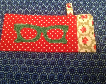 GLASSES CASE SLEEVE
