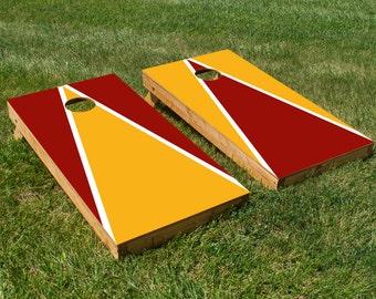 USC Trojans Cornhole Board Set