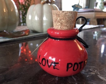 Love Potion Number 9