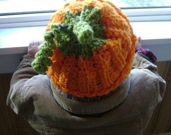 Pumpkin Hats!