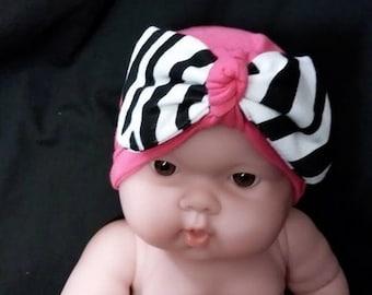 Baby Turbans