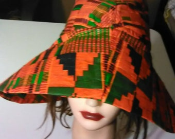 Bella Kinte Hat