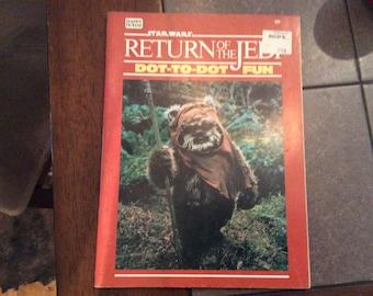 5 Star Wars activity books