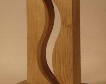 """Sculpture """"The Balance"""""""