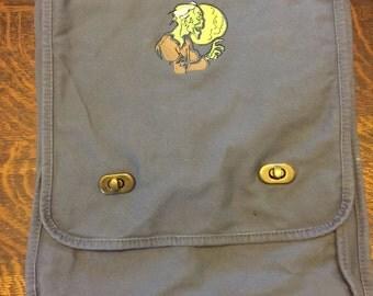 Zombie Field Bag