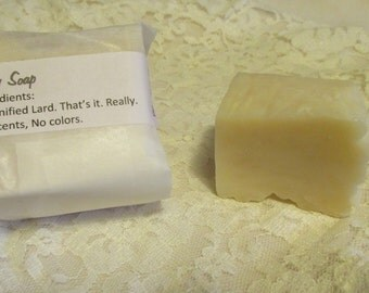 Simple Soap