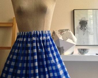 Skirt PVC Vichy