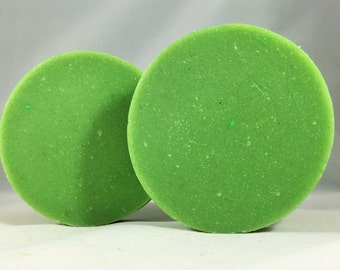 Apple Sage Shave Soap - Handmade Soap