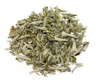 Greek Sage Loose Leaf Herbal Tea - Salvia Fruiticosa