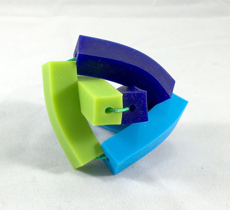silicone fidget bracelet autism sensory processing