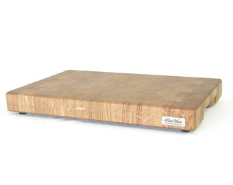 "Professional wood chopping board ""Cutting Board"""