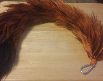 Long & Extra Long Custom Yarn Tails
