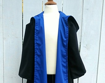 Harry Potter Hogwarts Robes - Ravenclaw Toddler and Child Costume