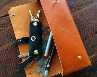 Tool kit in honey