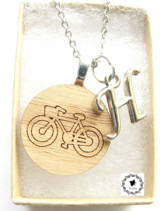 His And Hers Wedding Gift Ideas: Unique Wedding Gifts His And Hers Cyclist Jewelry 5th