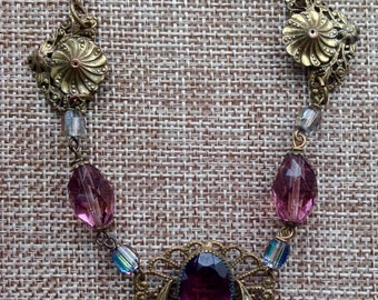Lady Edith necklace