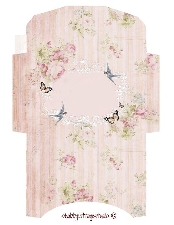 Download Butterflies and Birds - Digital Download - Printable ...