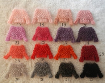 Babydoll sweater for Blythe-A2