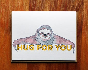 HUG FOR YOU