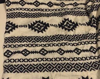 Rayon Jersey Knit Fabric 2 Yards