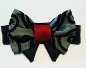 Dog Bow Tie Christmas Holiday