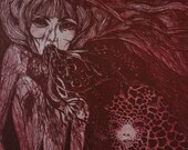 """Lacomia """"the Greed"""" or the sin eater 3/12"""