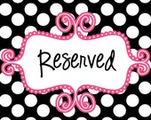 RESERVED for Micah Baxter