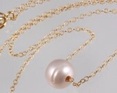 Natural FreshWater Pearl Layered Necklace
