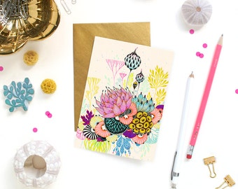 Card - Note Card - Nestle