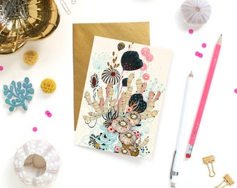 Card - Note Card - Flit