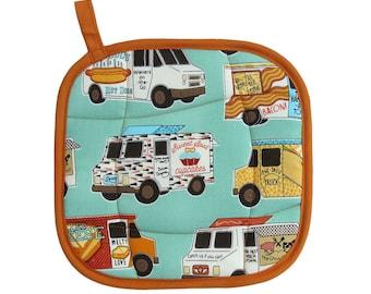 Food Truck Pot Holder