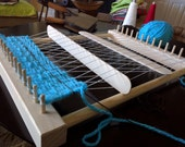 "Lap / Tapestry Loom 15"" Width"