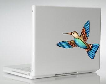 Laptop Sticker MacBook pro air vinyl decal stickers mac car indoor out door use
